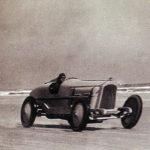Cent'anni fa Ralph De Palma diventò l'uomo più veloce del mondo