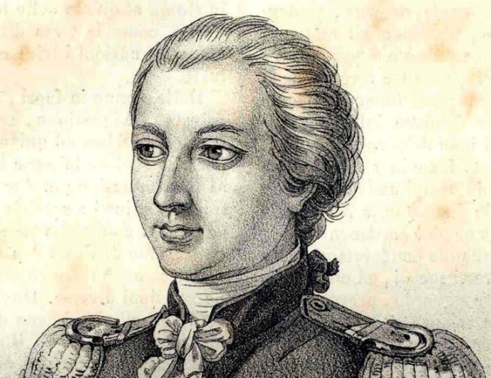 Filangieri, l'illuminista che riformò il Regno di Napoli (di Michele Eugenio Di Carlo)