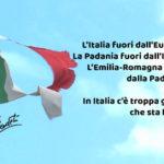 L'Italia fatta a pezzi