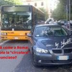 Piano Ataf contro gli automobilisti indisciplinati