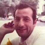 Don Tonino Intiso, sacerdote da 52 anni