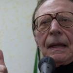 La grande lezione politica, morale e intellettuale di Michele Pistillo