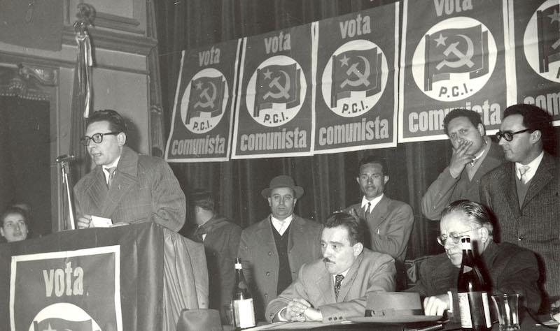Michele Pistillo, gigante della politica e del pensiero