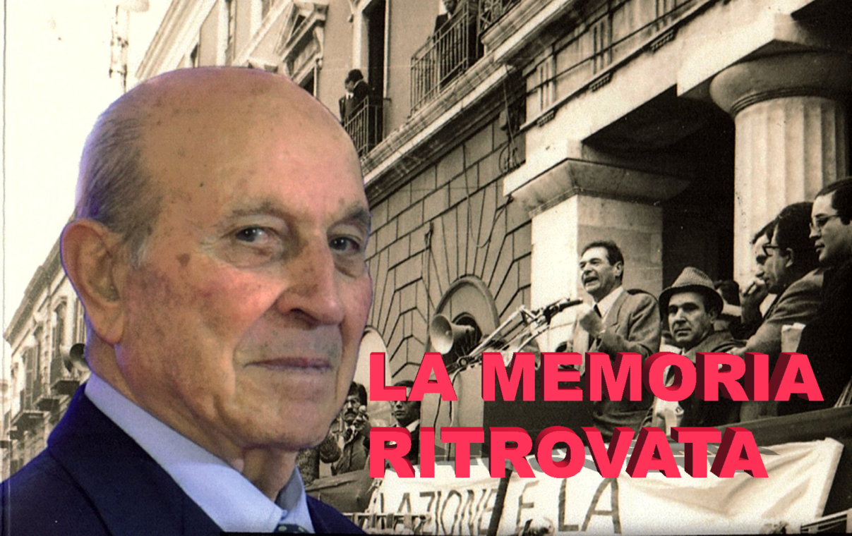 Peppino Iannone, la memoria e il cinema ritrovati