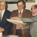 La scomparsa di Arturo Palma di Cesnola, il grande archeologo che valorizzò Grotta Paglicci
