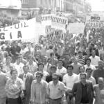 Tavoliere, laboratorio di cambiamento: cinquant'anni fa la firma dello storico contratto dei braccianti
