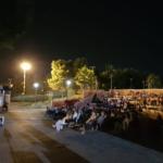 Foggia, tanta voglia di cinema a Parcocittà