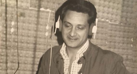 Quando l'informazione diventa storia: in ricordo di Renato Forlani
