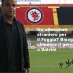 Perché è difficile che Mancini approdi a Foggia