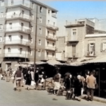 I sapori della memoria / Il galluccio di Ferragosto, monumentale piatto naif (di Geppe Inserra)