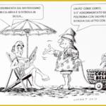 La crisi di Governo e la politica a tempo di satira