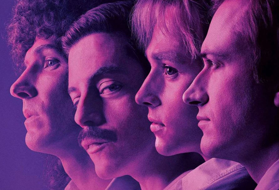 A Cinema sotto le stelle arriva Bohemian Rhapsody