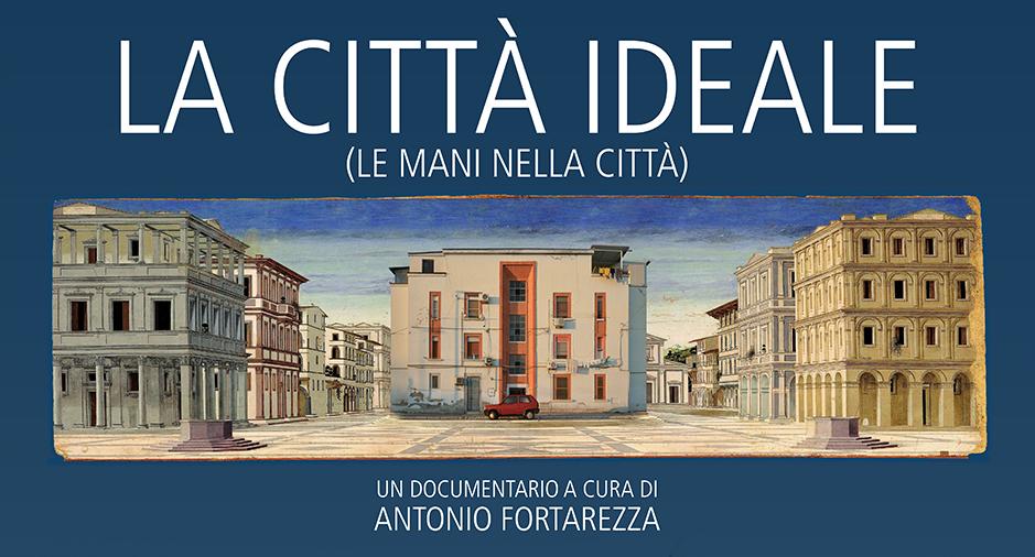 """""""La città ideale"""", lo sguardo profondo su Foggia di Antonio Fortarezza"""