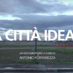 """Stasera a Santa Chiara la prima de """"La città ideale"""" di Antonio Fortarezza"""