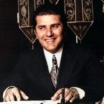 Quando Foggia sorrideva: i 90 anni di Vittorio Salvatori