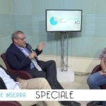 Festa a sorpresa per i 40 anni di giornalismo di Geppe Inserra