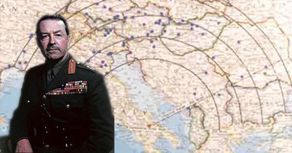 Quando Foggia venne preferita a Roma quale sede dell'aviazione strategica alleata