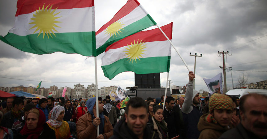 Fermare il massacro del popolo curdo