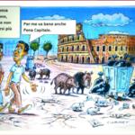 Foggia e Roma unite dal disagio