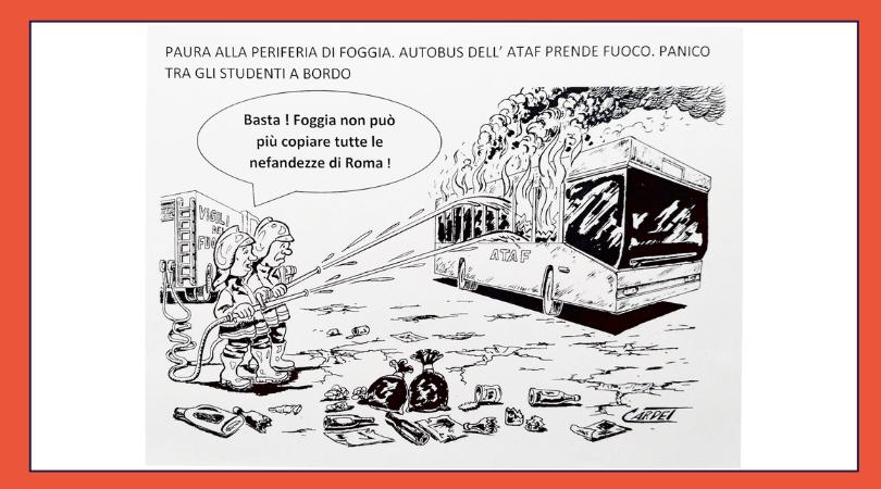 Foggia copia Roma