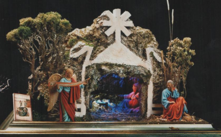 Vecchio Natale foggiano (di Arturo Oreste Bucci)
