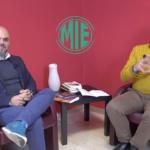 A Lettere Meridiane/SharingTv la musica italiana emergente con Salvatore Imperio