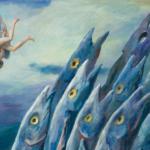 "Le ""sardine""? Wolfgang Lettl le aveva previste"
