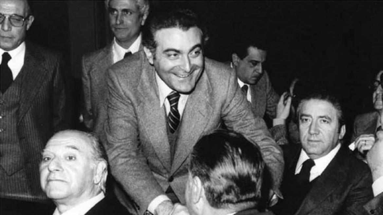 In memoria di Piersanti Mattarella