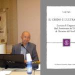 Luigi Paglia ripaga Giuseppe Ungaretti del Nobel non vinto