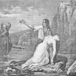 La cupa e struggente storia della suicida del Gargano