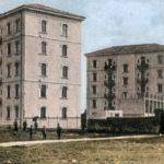 Quando 500 ferrovieri volevano fuggire da Foggia a Lucera