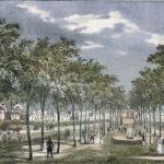 Com'era Foggia nell'Ottocento