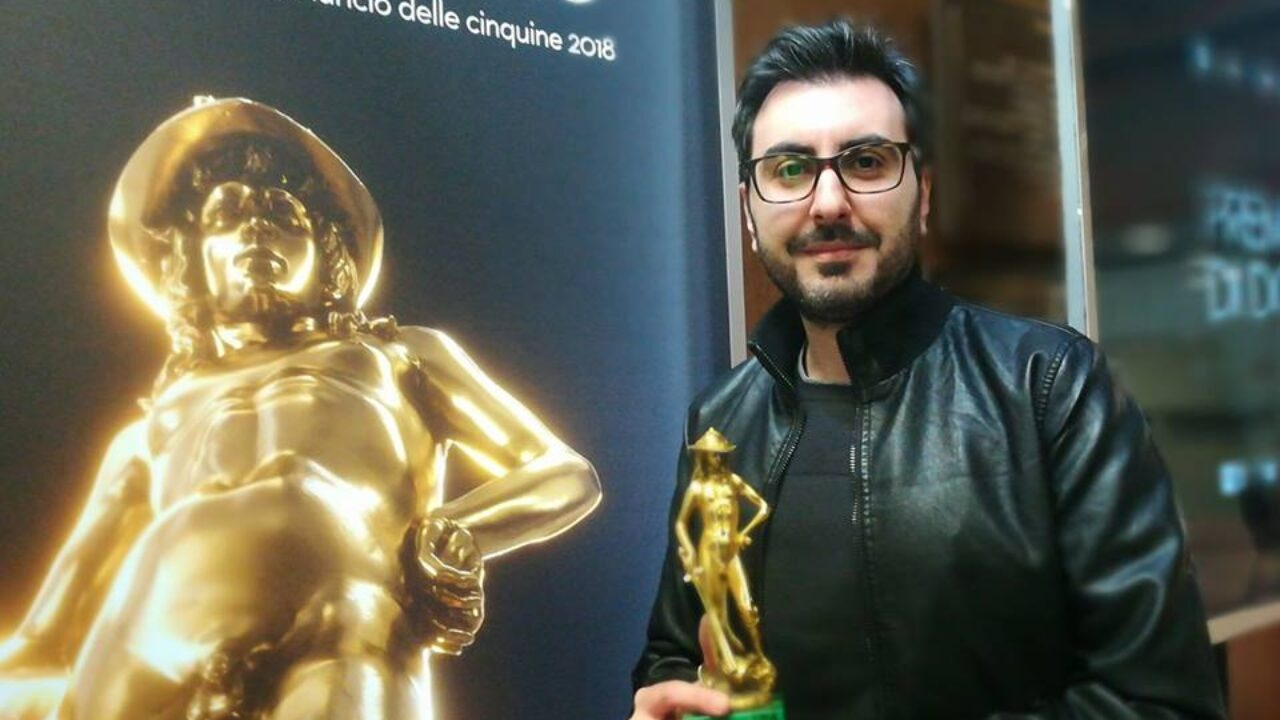 Alessandro Grande, cinema indipendente da Oscar