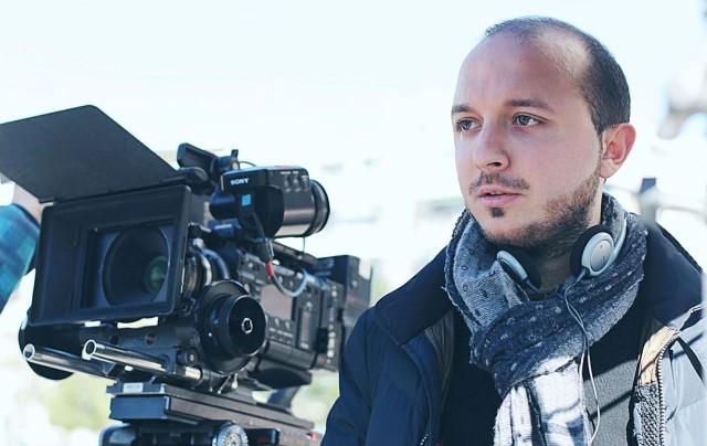 Lorenzo Sepalone, il cinema in punta di piedi