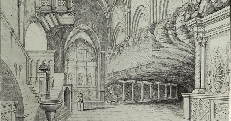 Il fascino antico di Monte Sant'Angelo e delle Tremiti