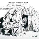 Benvenuti a San Marco in Virus