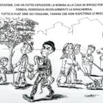 Ordinanza del Sindaco: attentatori, via le mascherine