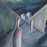 Wolfgang Lettl, la capacità profetica dell'arte