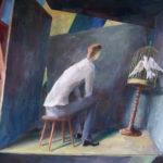 L'arte per un mondo migliore: Wolfgang e Florian Lettl