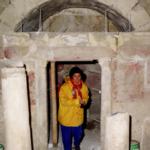 Alla scoperta dell'antica Daunia / La Tomba della Medusa e la Tomba dei Cavalieri a Foggia