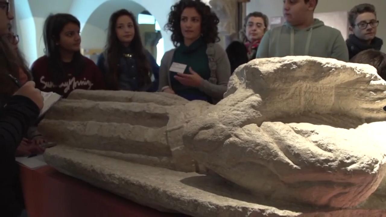Alla scoperta dell'antica Daunia: il Museo Civico di Foggia e i suoi laboratori