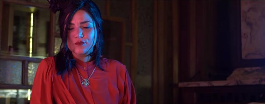 Cisky canta Frida, e il rap diventa arte e bellezza