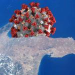 Indice di contagiosità ancora in crescita in Puglia