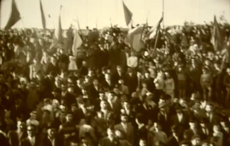 La storia dimenticata del 1° Maggio 1909 a San Nicandro Garganico