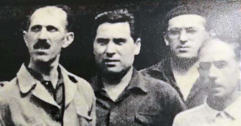 Nicola Malerba: cavatore, deportato, minatore, sindacalista, amministratore e politico (di Salvatore Mangiacotti)