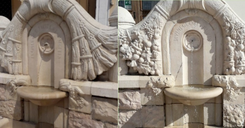"""Bellezze da riscoprire: le """"fontane virgiliane"""" di Foggia"""