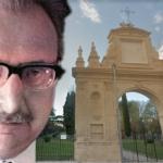 """Giorgio Manganelli: """"Se ami l'Italia devi amarla tutta, Foggia compresa"""""""