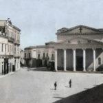 Com'erano Foggia, San Severo e Cerignola un secolo fa