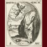Al Rijksmuseum una preziosa apparizione di San Michele, disponibile on line