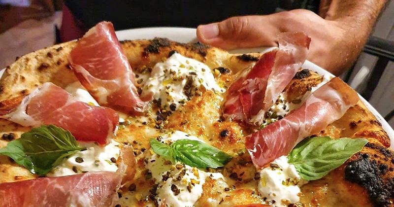 Ecco le pizzerie d'eccellenza della Capitanata, tra Foggia, Gargano e Monti Dauni